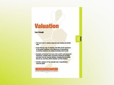 Valuation av Leo Gough