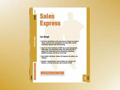Sales Express - Sales av Leo Gough