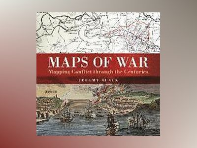 Maps of War av Jeremy Black