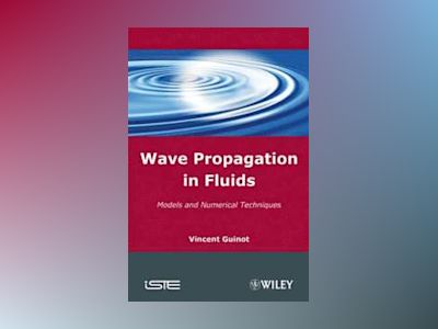 Wave Propagation in Fluids: Models and Numerical Techniques av Vincent Guinot