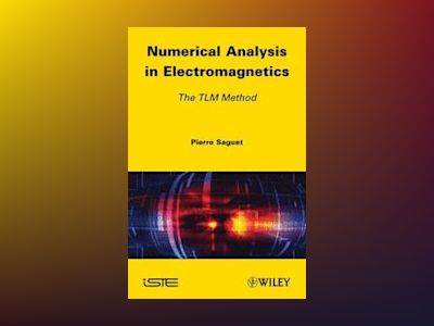 Numerical Analysis in Electromagnetics: The TLM Method av Pierre Saguet