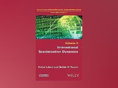 International Specialization Dynamics av Didier Lebert