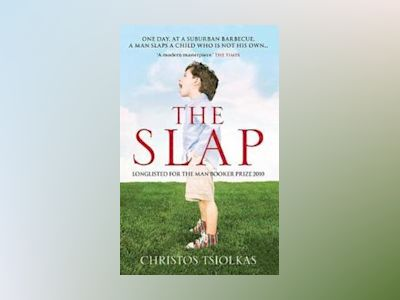 The Slap av Christos Tsiolkas