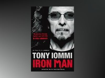 Iron Man av Tony Iommi