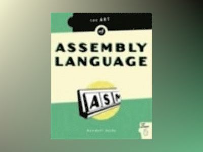 Art of Assembly Language av Randall Hyde