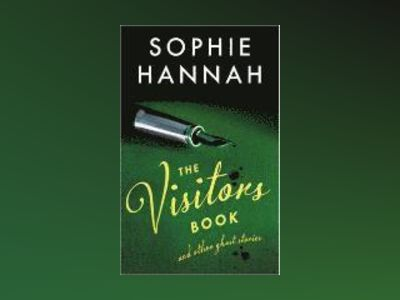 The Visitors Book av Sophie Hannah