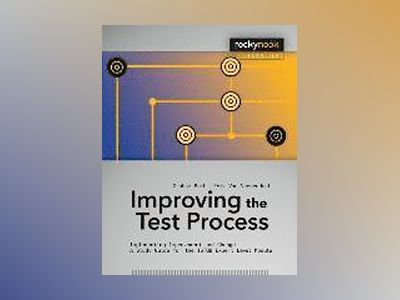 Improving the Test Process av Graham Bath