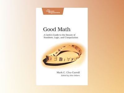 Good Math av Mark C. Chu-Carroll