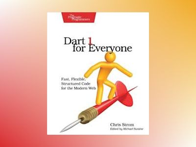 Dart 1 for Everyone av Chris Strom