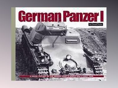 German Panzer I av David Doyle