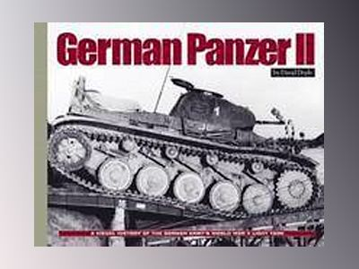 German Panzer II av David Doyle