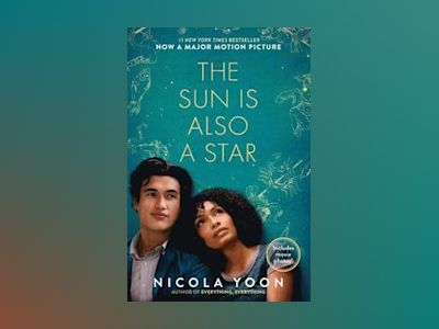 The Sun is Also a Star (Film Tie-In) av Nicola Yoon