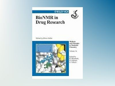 BioNMR in Drug Research av Raimund Mannhold