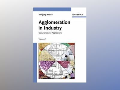 Agglomeration in Industry: Occurence and Applications av Wolfgang Pietsch