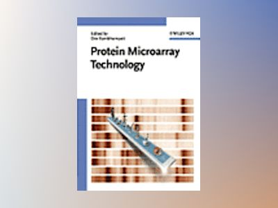 Protein Microarray Technology av Dev Kambhampati