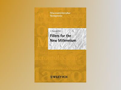 Fillers for the New Millennium: Eurofillers'01 conference held in Lodz (Pol av Mao Xu
