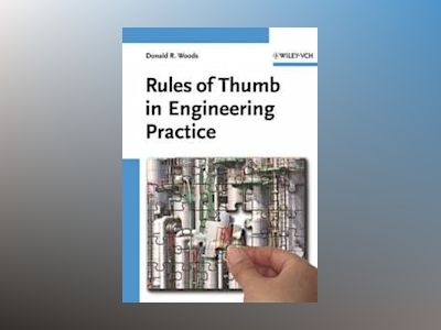 Rules of Thumb in Engineering Practice av Donald R. Woods