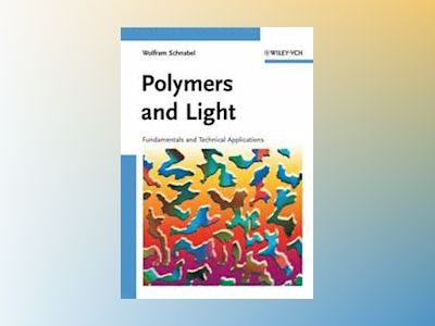 Polymers and Light: Fundamentals and Technical Applications av W. Schnabel