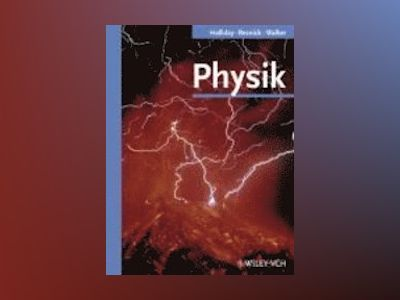 Physik av David Halliday