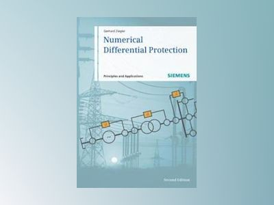 Numerical Differential Protection: Principles and Applications av Gerhard Ziegler