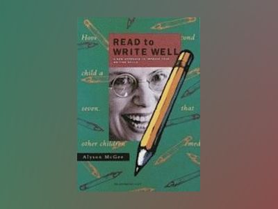 Read to Write Well av Alyson McGee