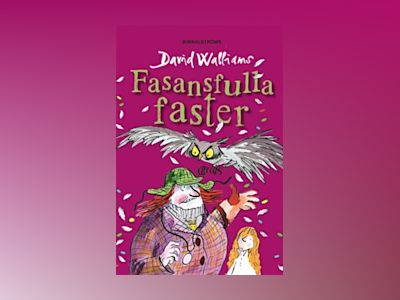 Fasansfulla faster av David Walliams