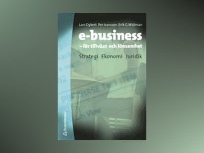 e-business av L Dykert