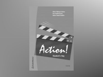 Action!. Student's Key av Peter Watcyn-Jones