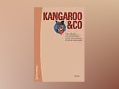 xxxKangaroo & Co - Home Reader 7 av Eva Hedencrona