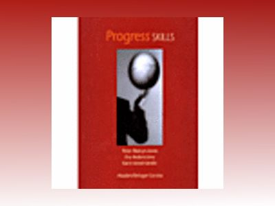 Progress - Skills inkl. elev-cd av Eva Hedencrona