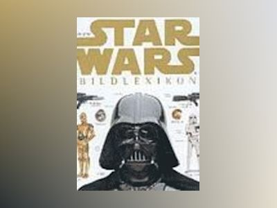 Star Wars bildlexikon av David West Reynolds