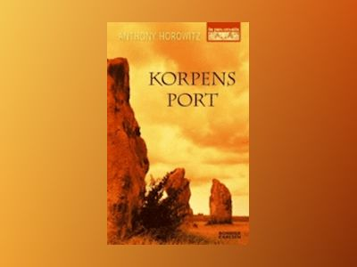 Korpens port av Anthony Horowitz