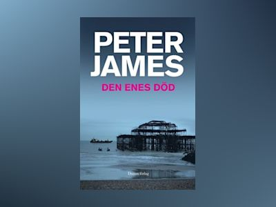 Den enes död av Peter James