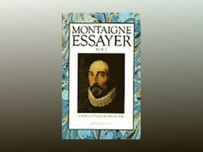 Essayer II av Michel de Montaigne