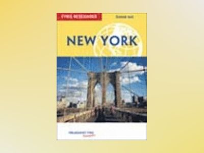 New York : reseguide av Michael Leech