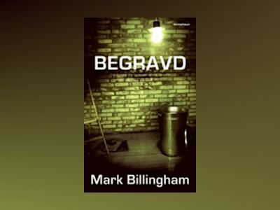 Begravd av Mark Billingham
