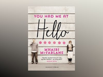 You had me at hello av Mhairi McFarlane