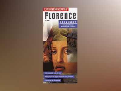 Florence Museum FlexiMap av GeoCenter UK
