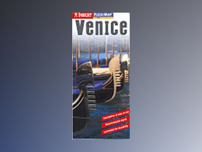 Venice FlexiMap av GeoCenter UK