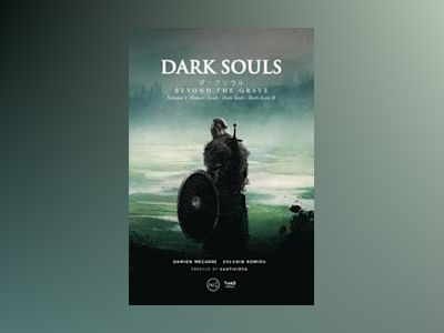 Dark Souls: Beyond the Grave, Volume 1 av Damien Mecheri