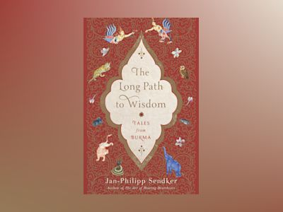 The Long Path to Wisdom av Jan-philipp Sendker