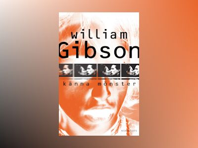 Känna mönster av William Gibson