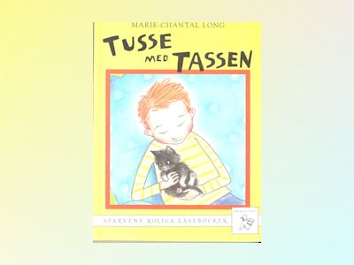 Tusse med tassen av Marie-Chantal Long