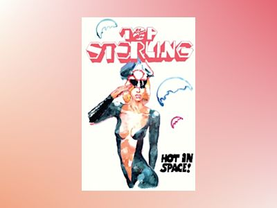 Top Sterling - Hot in Space av Dennis Eriksson