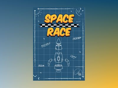 Space Race av William Rolf