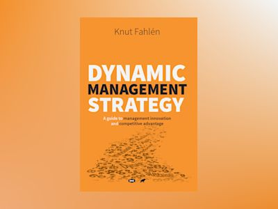 Dynamic Management Strategy - A guide to management innovation and competitive advantage av Knut Fahlén
