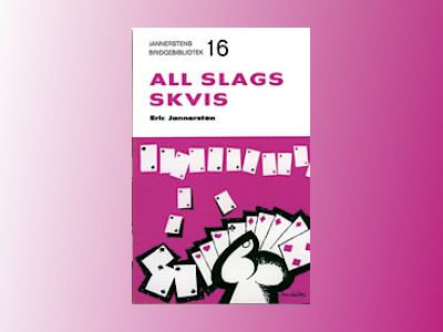 All slags skvis av Eric Jannersten