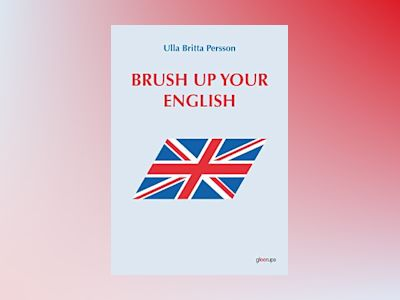 Brush up Your English av Ulla Britta Persson
