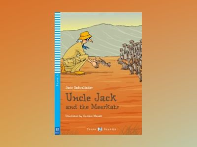 Uncle Jack and the Meerkats av Jane Cadwallader