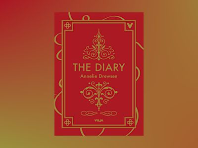 The Diary (CD + bok) av Annelie Drewsen